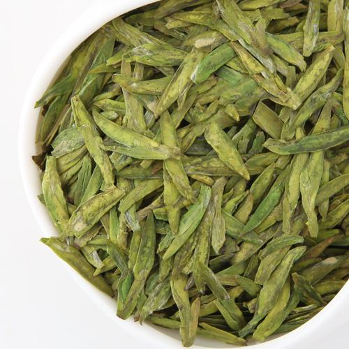 Emperor Long Jing Green Tea