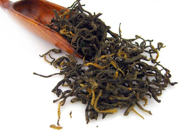 Keemun Hong Cha Black Tea