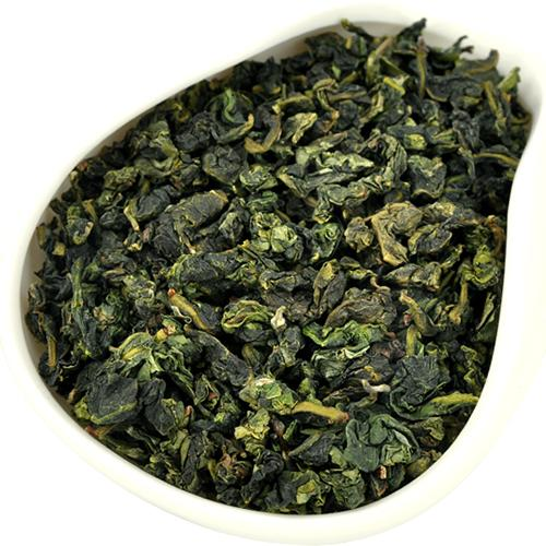 Traditional Tie Guan Yin Oolong Tea
