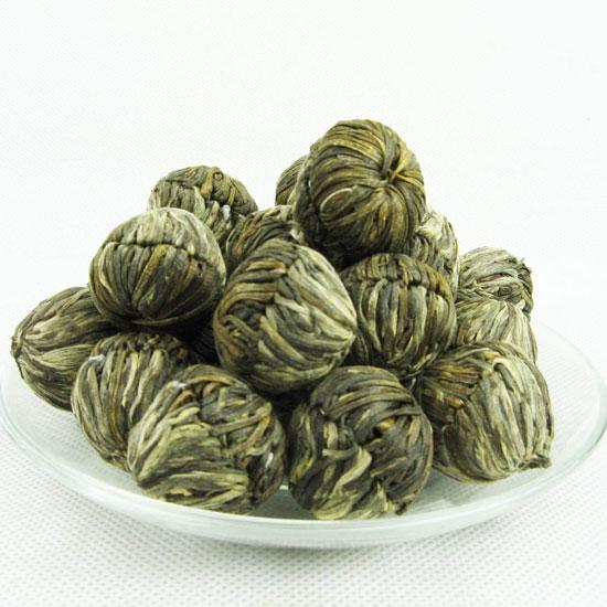 Bu Bu Gao Sheng Green Tea