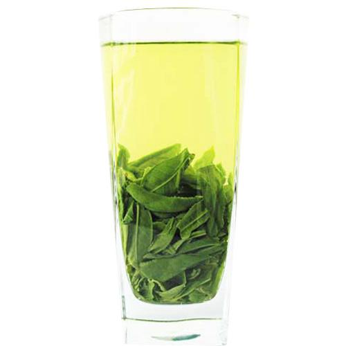 Cha Wang Liu An Gua Pian Green Tea