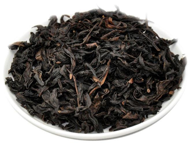Te Ji Organic Da Hong Pao Oolong Tea