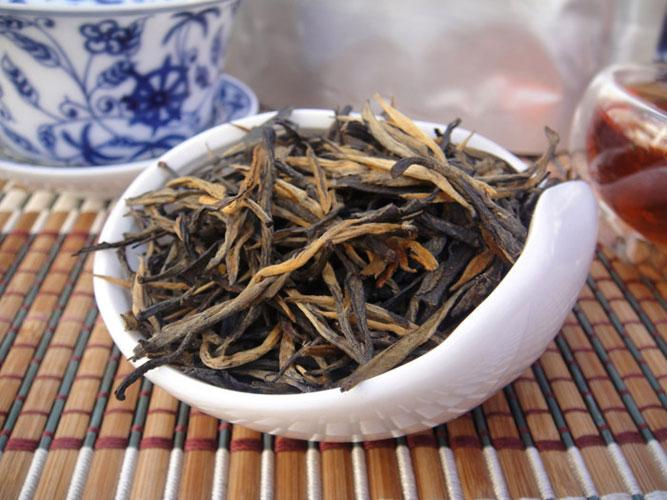 Yunnan Gold Hong Cha Black Tea