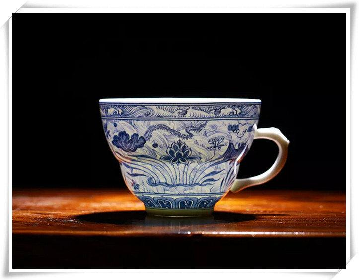 Chinese Porcelain Coffee Mug Bone China Coffee Mug And Saucer