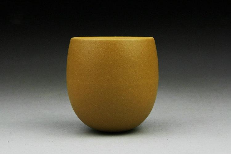 6 Hand-Made Zisha Clay Tea Cup Yixing Pottery Handmade Zisha Clay Teapotguaranteed 100%Genuine Original Mineral Fired