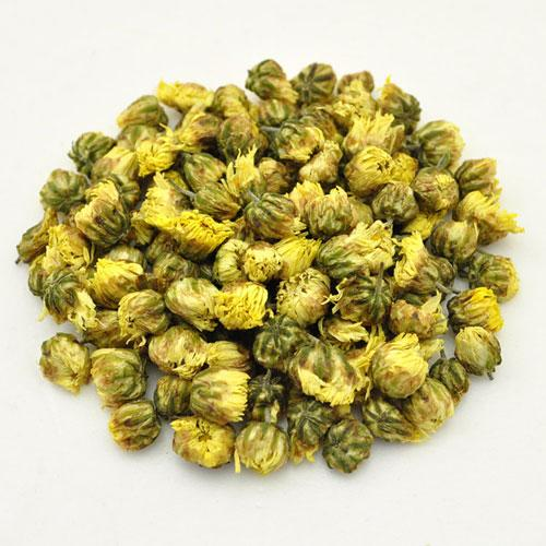 White Chrysanthemum Herbal Tea