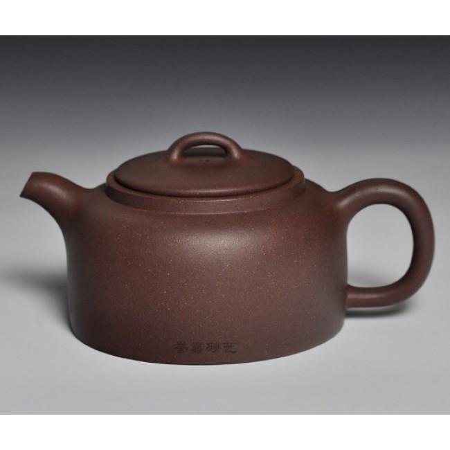 Yixing Teapot Old Zi Ni Man Sheng Jing Lan 200ml