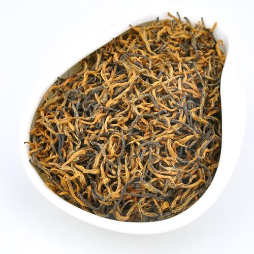Jin Jun Mei Souchong Black Tea